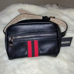 *NWT* Convertible Steve Madden Fanny Pack